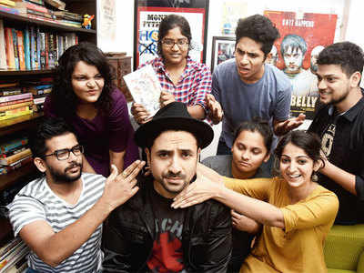 Why stand-up comedian Vir Das is having the last laugh