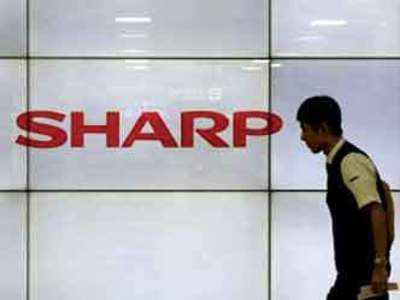 Foxconn offers $5.3 billion to takeover Sharp