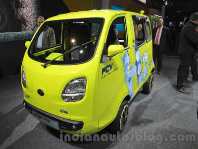 Tata Magic IRIS: Latest News & Videos, Photos about Tata Magic IRIS