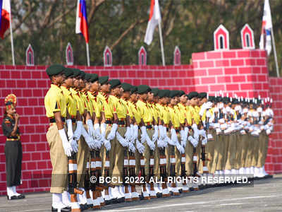 Indian Army Pictures: Indian Army Photos / Images