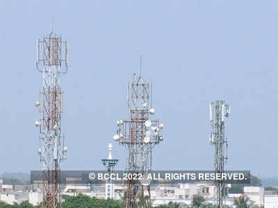 May hurt Telecom tower companies