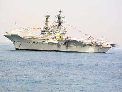 Karwar naval base: Latest News & Videos, Photos about Karwar naval