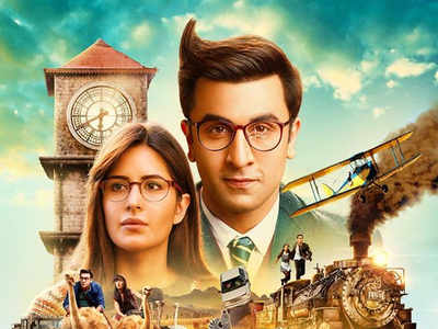 'Jagga Jasoos' review: An experiment that works brilliantly and Ranbir Kapoor manages to entertain you throughout