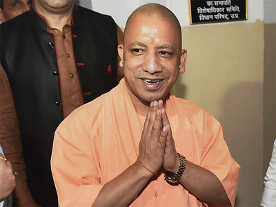 Uttar Pradesh to set up free kitchens on lines of 'Amma canteens'