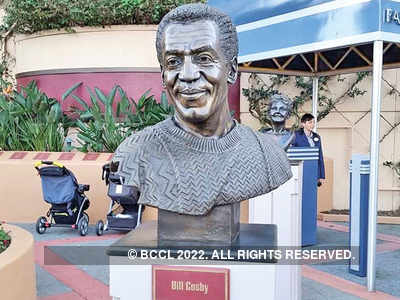 Bill Cosby, Hollywood Studios, Florida