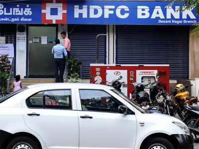 HDFC Bank raises Rs 15,151 crore from domestic, overseas market