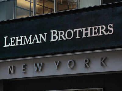 A decade after Lehman collapse, investors still shun bank stocks