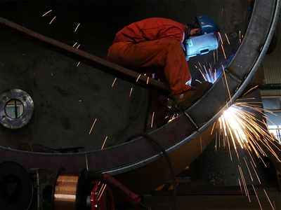 Government imposes anti-dumping duty on certain steel products from China