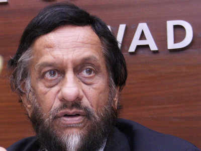 Suresh pachauri sexual harassment
