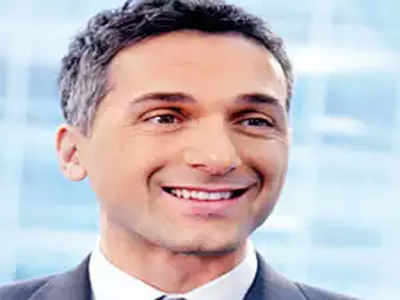 With double-digit growth here, India can be one of our top 3 markets: Eric Rondolat