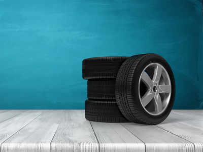 Rising crude, weak rupee hit September tyre sales