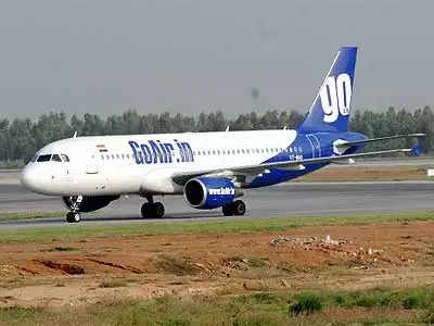 Winter sale: GoAir offers ticket starting at Rs 999