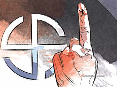 Saradha scam, Narada string op lead to losing sting in West Bengal polls