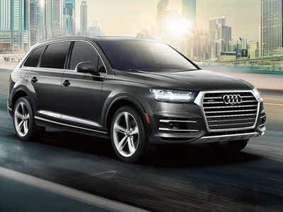 Audi A6 Lifestyle Edition News And Updates From The Economic Times