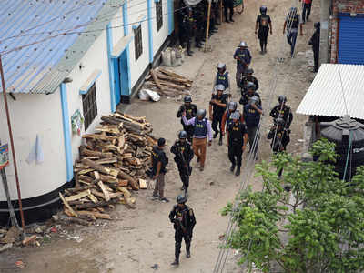 IS names new emir in 'Bengal', issues threat to carry out attacks