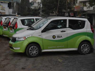Investing in Ola Electric