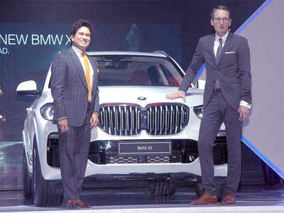 bmw x7 xdrive30d News and Updates from The Economic Times
