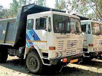 Expert panel bats for dedicated body for garbage management