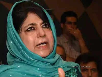 Challenges for Mehbooba in assembly polls