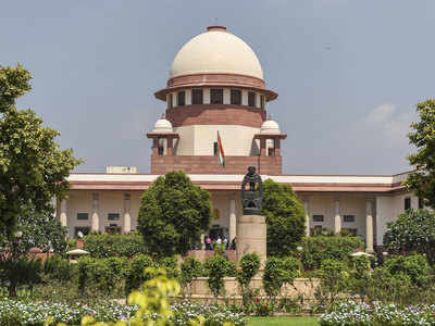 Supreme Court stays 10% EWS quota in Maharashtra PG medical courses