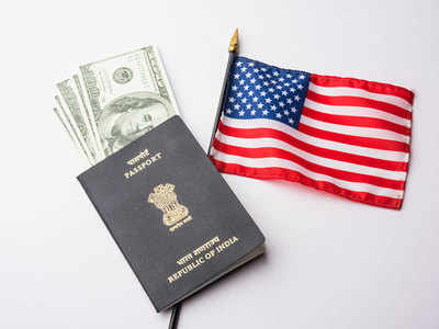 h4 dependent visa News and Updates from The Economic Times