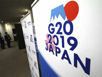 G20 nations set to endorse new tax framework to ensure fair play
