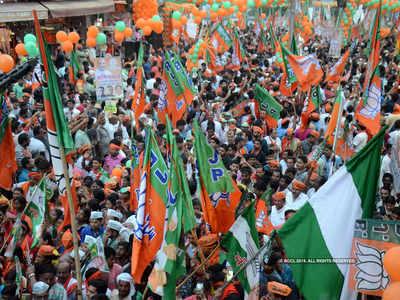 3 BJP workers, 1 TMC activist killed in Bengal
