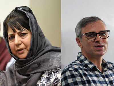 Omar Abdullah, Mehbooba Mufti welcome verdict in Kathua case