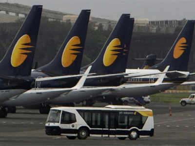 DGCA cancels authorisation to Jet's engineering department