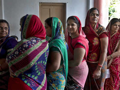 TMC for Women's Reservation Bill, electoral reforms