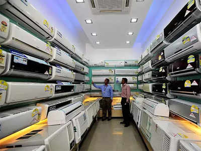 Consumer appliance makers seek lower GST on large-screen TVs, air-conditioners, refrigerators