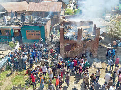 Pulwama terror attack car owner killed
