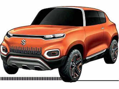 Maruti Suzuki to serve up a new S-Presso for the first time car buyer this festive season