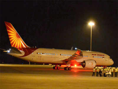 Finance Ministry to prepare fresh proposal for Air India sale