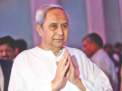 Naveen Patnaik supports 'one nation, one election'
