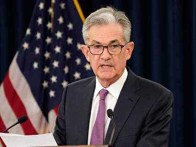 US Fed leaves interest rates unchanged, hints future cuts