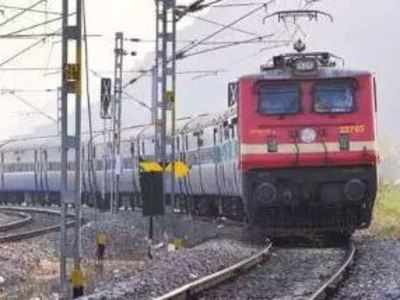 Diesel Locomotive Works News and Updates from The Economic Times