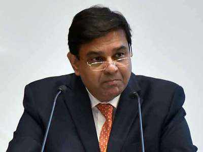 RBI was slow to take timely measures on bad loans: Urjit Patel