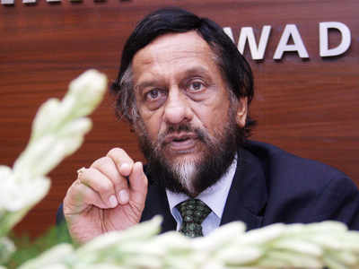 Sexual harassment case: Complainant testifies against RK Pachauri