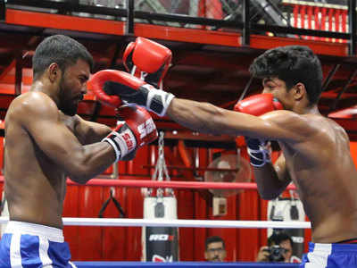 With big bout, boxers to have a league of their own