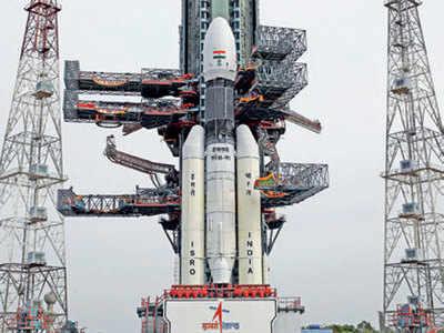 Pressure drop in rocket led Isro to abort moon mission