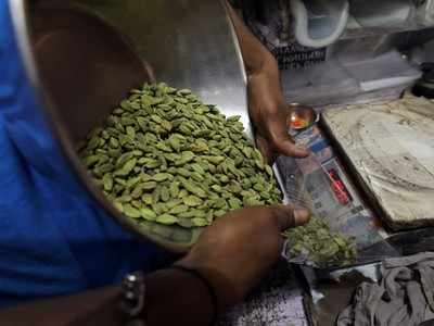 Prices of cardamom, Queen of Spices, soar as wild weather wipes Indian production