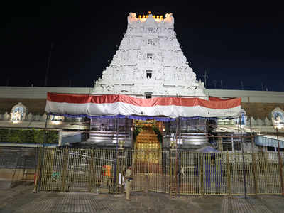 Chilkur Balaji temple News and Updates from The Economic Times