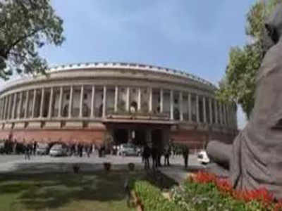 Finance Bill passed in Lok Sabha; cess on petrol, diesel stays
