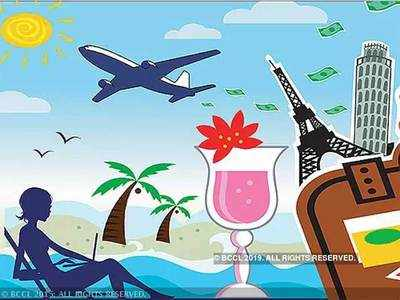 Global tourism companies rush to woo Indian globetrotters