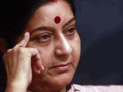 Political leaders reminisce about Sushma Swaraj