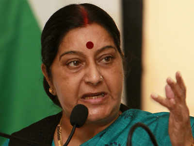 Sushma Swaraj was among BJP's most popular campaigners