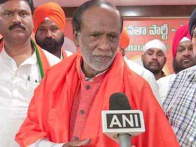 Sept 17 should officially be celebrated as Hyderabad Liberation Day: Telangana BJP Chief