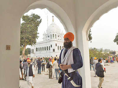 Can Kartarpur Corridor link India, Pakistan even after abrogation of Article 370?