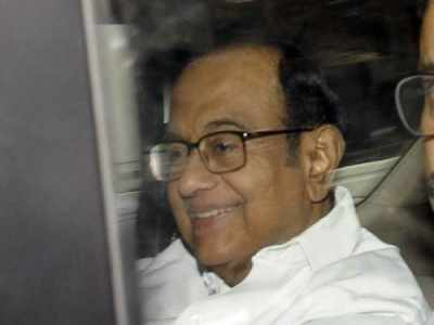 CBI may confront Chidambaram with testimony of junior finance ministry official on FIPB clearance